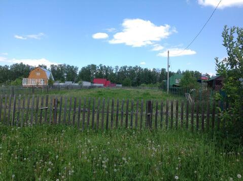 Продаю земельный участок в Домодедово, с.Вельяминово - Фото 1