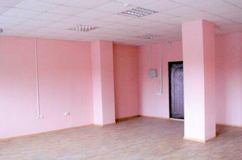 Продается офисное помещение 56 кв.м. - Фото 1