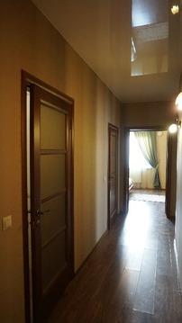 Сдается в аренду двухкомнатная квартира в Центре - Фото 3