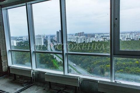 Продажа квартиры, м. Юго-Западная, Ленинский пр-кт. - Фото 3
