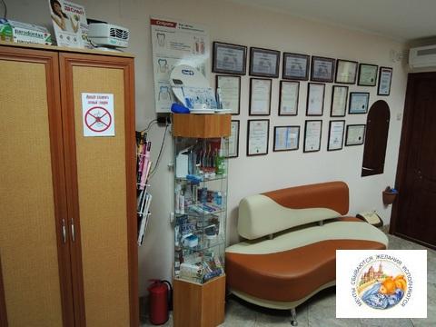 Стоматологическая клиника, 55 метров. г. Екатеринбург. - Фото 3