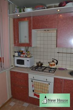 2-х комн. квартира с качественным Евроремонтом в центре города Щёлково - Фото 5