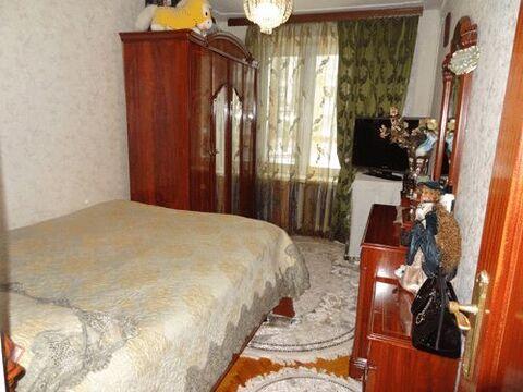 Продажа квартиры, м. Нагатинская, Севастопольский пр-кт. - Фото 5