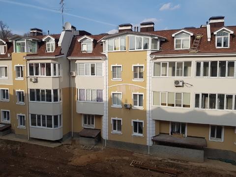 """2-х комнатная квартира ЖК """"Европа"""" - Фото 1"""