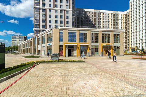 Торговое помещение в аренду 234 кв.м - Фото 4