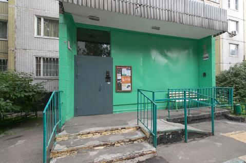 Продается 2-х комнатная квартира в Царицыно - Фото 3