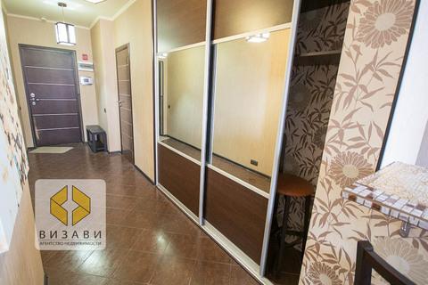 1к квартира 44 кв.м. Звенигород, мкр Супонево, корп 2 - Фото 3
