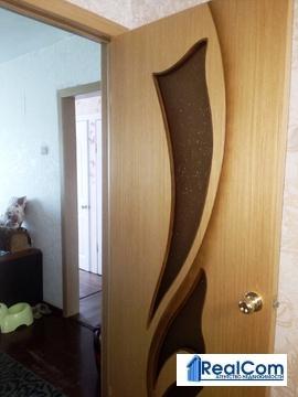 Продам двухкомнатную квартиру, ул. Рокоссовского, 33 - Фото 4