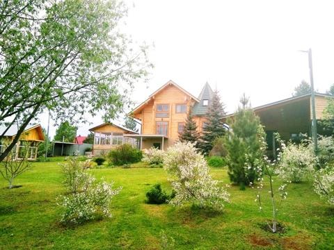 Продается красивое загородное домовладение в Космаково - Фото 3