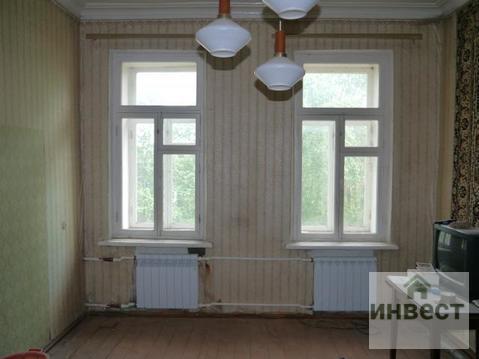 Продается комната 20 кв.м. в 4х комнатной квартире улица Ленина 11