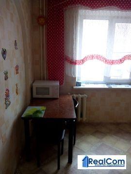 Сдам двухкомнатную квартиру, ул. Краснореченская, 157а - Фото 5