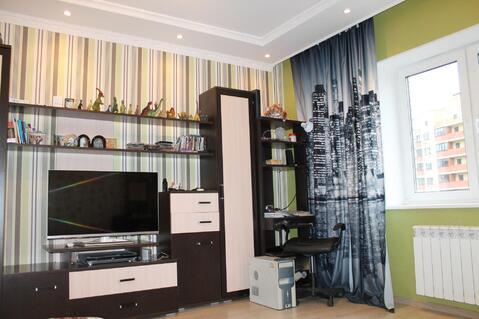 Очень привлекательное предложение! Квартира готова к проживанию!, Купить квартиру в Домодедово по недорогой цене, ID объекта - 316796464 - Фото 1