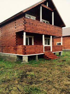 Дом 125 м. на участке 15 сот. дер. Маренкино - Фото 4