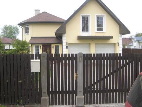 420 000 €, Продажа дома, Druvas iela, Продажа домов и коттеджей Рига, Латвия, ID объекта - 501858902 - Фото 1