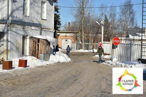 Ангар холодный 350 кв - Фото 1