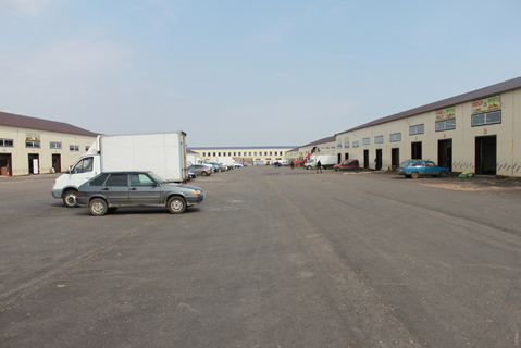 Сдам складское помещение 1000 м2