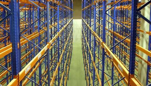Складской комплекс класса А 2500 кв.м. - Фото 1