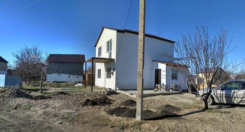 Продам 2-х этажный дом с шикарным видом на долину и гору Чатырдак - Фото 5