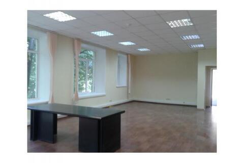 Сдается Офисный блок 120м2 Киевская - Фото 1