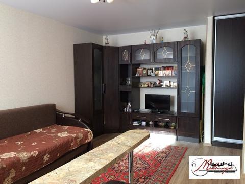 Продаётся однокомнатная квартира ул. Спортивная - Фото 4