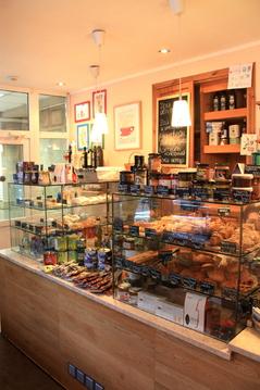 Стабильный готовый бизнес: кафе-магазин в БЦ на Маяковской - Фото 2