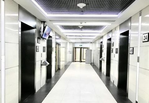 Сдам Бизнес-центр класса A. 3 мин. пешком от м. Выставочная. - Фото 4
