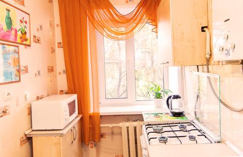 1ка большой планировки в Ленинском районе, приятная - Фото 5
