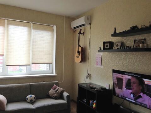 1-к квартира в монолитно-кирпичном доме по ул. Дагестанская 16/1 - Фото 2