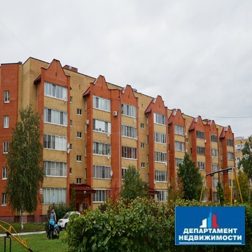 Продам 4км квартиру в Обнинске 108 метров - Фото 1