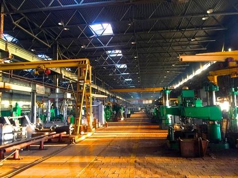 Продам производственный комплекс 75 000 кв. м - Фото 4
