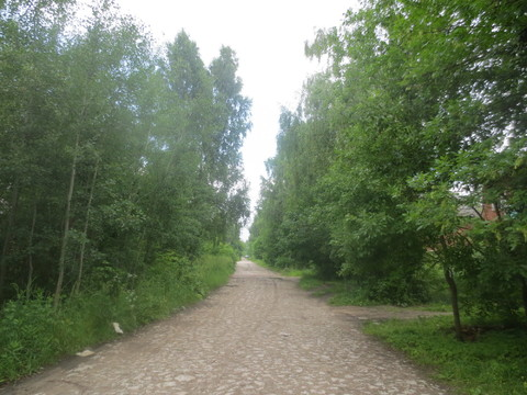 Продам участок в г. Серпухов, ул. Швагирёва - Фото 4