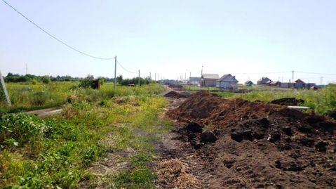 Продажа участка, Белгород, Ул. Отрадная - Фото 5
