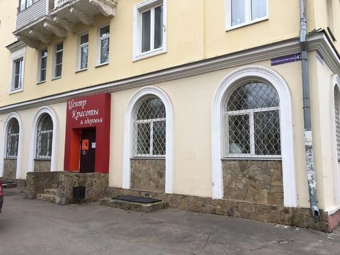 Отдельное помещение 116 кв.м. Подольск, салон красоты, стоматология - Фото 2