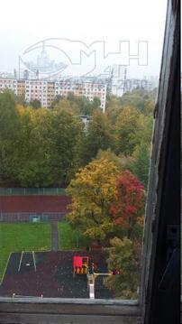 1/3 ком.м. Домодедовская, ул. Генерала Белова 25 - Фото 5