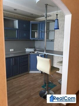 Продам трёхкомнатную квартиру, ул. Уссурийская, 7 - Фото 3