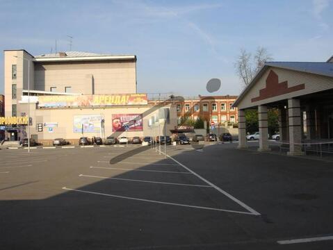 Продается торговая площадь - Фото 4
