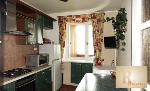 Трехкомнатная квартира 63,5 кв.м. в гор. Балабаново - Фото 1