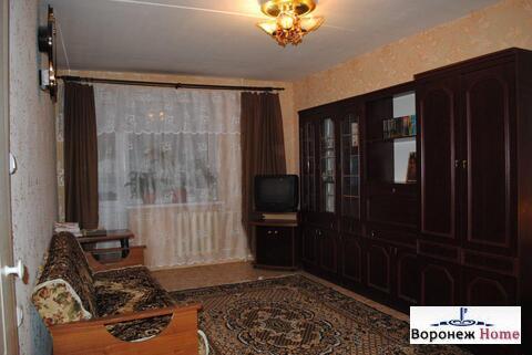 Светлая, уютная квартира города Воронежа - Фото 1