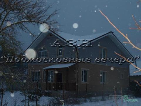 Киевское ш. 39 км от МКАД, Селятино, Коттедж 220 кв. м - Фото 5