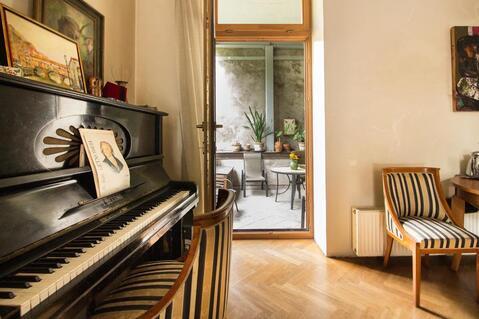 375 000 €, Продажа квартиры, Elizabetes iela, Купить квартиру Рига, Латвия по недорогой цене, ID объекта - 312102196 - Фото 1