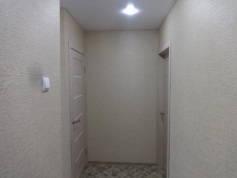 Двухкомнатная квартира с евроремонтом - Фото 5