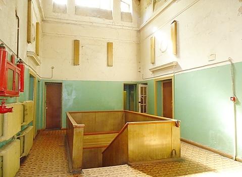 Продажа универсального здания 581м2 в Невском районе - Фото 2