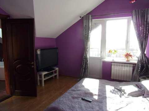 Продаётся интересная 4-комнатная квартира в новом доме около 23й школы - Фото 3