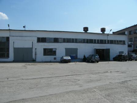 Двухэтажный производственный комплекс - Фото 2