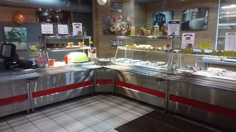 Продается готовый бизнес 364 м2, Красноярск - Фото 1