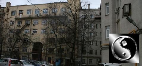 м. Савеловская 8 мин. пешком Москва район Тверской Новослободская - Фото 1