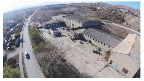 Продажа производственного помещения, Симферополь, Ул. Беспалова - Фото 4