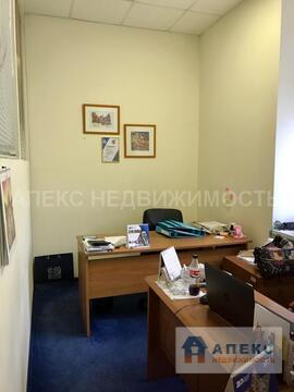 Аренда офиса 245 м2 м. Проспект Мира в бизнес-центре класса В в . - Фото 3