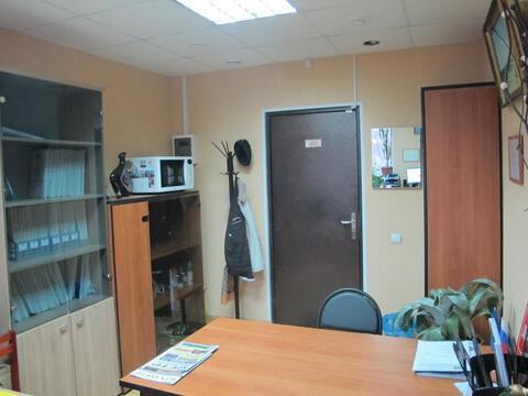 Продажа офиса, Большая Нижегородская, 34б - Фото 2