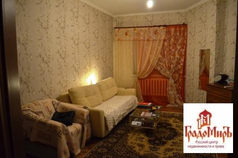 Продается квартира, Сергиев Посад г, 94.1м2 - Фото 4